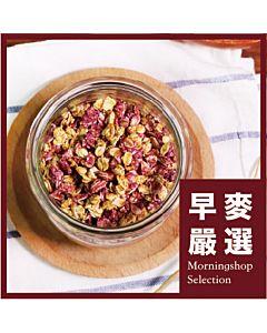 [早窩] 雙色地瓜烤燕麥 (275g/包)