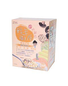 [輕卡廚房] 實穀奶香好飽包 (7包x45g)