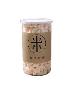 [Let's Saga] 糙米米餅 (35g)