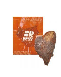 [犇馳 Bango] 原味牛肉乾 (40g/片)