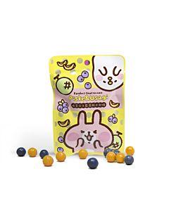 [AMANDIER] 卡娜赫拉的小動物脆皮軟糖 (22g/包)
