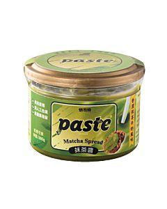 [福汎Paste] 焙司特抹茶牛奶抹醬 (250g/罐)