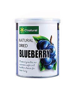 [歐納丘] 抗氧化最強的 - 純天然藍莓乾 (150g/罐)