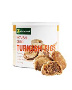 [歐納丘] 土耳其無花果乾 (250g/罐)