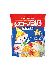 [日清 Nissin] BIG早餐片-原味 (220g/袋)