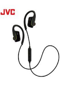 [JVC] HA-EC600BT耳掛藍牙耳機-黑