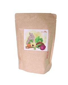 [午後小食光] 纖味野菜紫地瓜脆片 (120g)