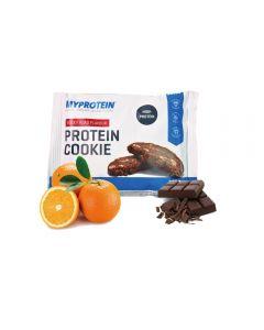 [英國 Myprotein] 蛋白餅乾-柑橘巧克力 (75g/包)