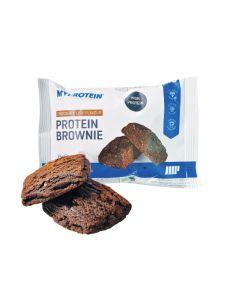 [英國 MyProtein] 蛋白質布朗尼 (75g/個)