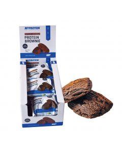 [英國 MyProtein] 蛋白質布朗尼 (12個/盒)