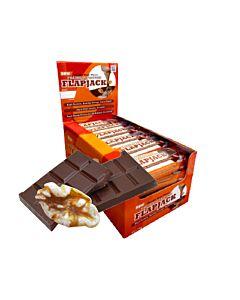 [英國 KBF] Premium 燕麥蛋白棒-巧克力核桃(24入/盒)