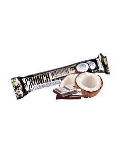 [英國 KBF] Warrior Crunch蛋白棒-椰香牛奶巧克力(64g/條)