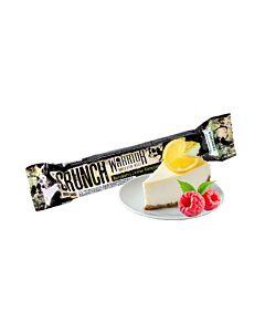[英國 KBF] Warrior Crunch蛋白棒-覆盆莓檸檬起士蛋糕(64g/條)