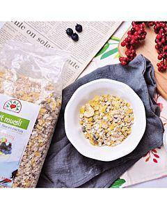 [馬其頓 Vitalia] 綜合水果穀片(500g/包)