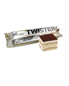 [波蘭 Olimp] Twister 牛奶蛋白棒-提拉米蘇 (60g/條)