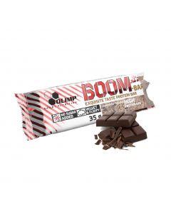 [波蘭 Olimp] BOOM 牛奶蛋白棒-巧克力 (35g/條))
