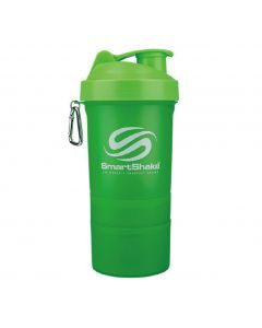 [SmartShake]NEON Series搖搖杯(600ml)-綠色