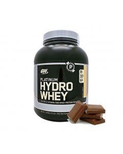 [ON] 白金級水解乳清蛋白-巧克力 (3.5磅/罐)