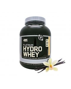 [ON] 白金級水解乳清蛋白-香草 (3.5磅/罐)