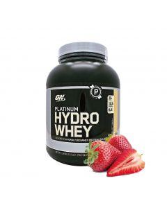 [ON] 白金級水解乳清蛋白-草莓 (3.5磅/罐)