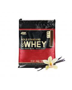 [ON] 黃金比例乳清蛋白粉-香草冰淇淋(10磅/袋)
