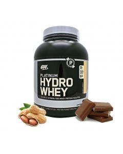 [ON] 白金級水解乳清蛋白-花生巧克力 (3.5磅/罐)