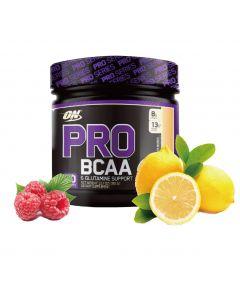 [ON] ProBCAA 支鏈胺基酸-覆盆子檸檬 (390g/罐)(20份)