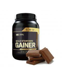 [ON] 黃金比例增重乳清蛋白-巧克力 (5磅/罐)