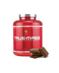 [BSN] True-Mass 高熱量乳清蛋白-巧克力 (5磅/罐)