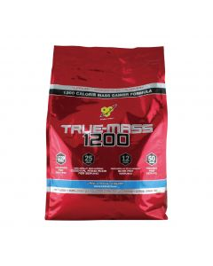 [BSN] True-Mass 1200高熱量乳清蛋白-巧克力 (10磅/袋)
