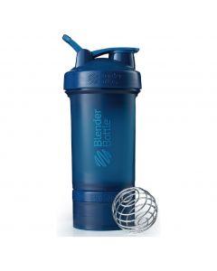 [Blender Bottle] Prostak多功能搖搖杯(650ml/22oz)-深藍