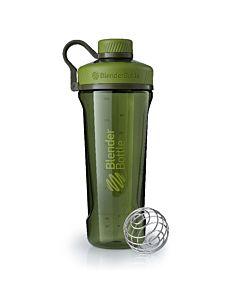 [Blender Bottle] Radian大容量搖搖杯(940ml/32oz)-戰地綠