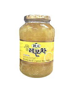 [韓太] 韓國黃金蜂蜜檸檬茶 (1KG)