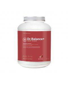 [韓國 Dr. Balance+] 乳清蛋白-紅茶拿鐵 (2kg/罐) (含湯匙)