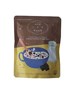 [韓國 Egnis Inc.] 米食堂POP麥片-巧克力