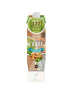 [137 degrees] 抹茶核桃堅果奶 (1000ml/罐)