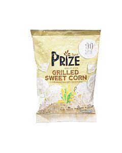 [Prize Snack] 爆米圓餅-烤玉米米脆餅 (20g/包)