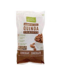 [Gogo Quinoa] 有機巧克力米藜麥片 (100g/包)
