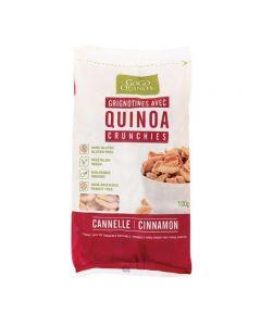 [Gogo Quinoa] 有機肉桂米藜麥片(100g/包)