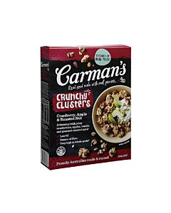 [澳洲 Carman's] 蔓越莓蘋果酥脆榖塊 (500g/盒)