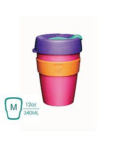 [澳洲 KeepCup] 隨身咖啡杯 - 炫彩 (M/340ml)