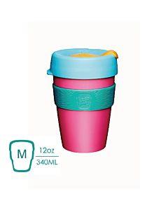 [澳洲 KeepCup] 隨身咖啡杯 - 派對 (M/340ml)