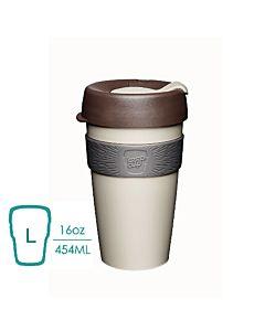 [澳洲 KeepCup] 隨身咖啡杯 - 可可拿鐵(L/454ml)