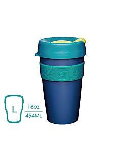 [澳洲 KeepCup] 隨身咖啡杯 - 清翠 (L/454ml)