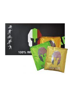 [戰神 Mars] 經典綜合低脂乳清-抹茶/香草/巧克力(60包/盒)
