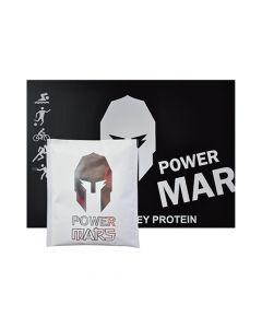 [戰神 Mars] 香草能量乳清-高熱量(60包/盒)