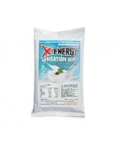 [韓國 X-Energy] 分離乳清蛋白-優格 (40g/包)