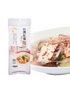 [信豐農場] 台灣紅藜寬麵 (240g/包)