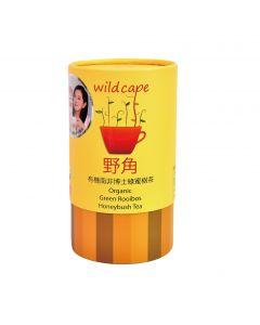 [野角Wild Cape]有機南非國寶蜜樹茶
