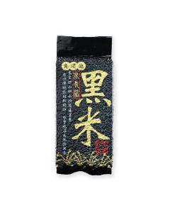 [水長流] 花蓮富里黑糯糙米 (600g/包)
